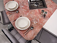 Semi Precious Stone Table Tops