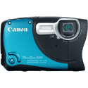 Canon PowerShot D20 12.1 MP CMOS Waterproof Digital Camera with 5x Image Stabilized Zoom 28mm Wide-Angle Lens a 3.0-I...