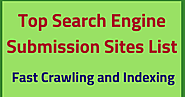 Top Search Engine Submission Sites List That Will Actually Make Your Website SEO Better | Blogging QnA- Blogging Ques...