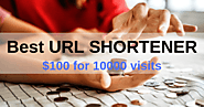 OMG! The Best URL SHORTENER Ever! {$100 for 10000 visits} | Blogging QnA- Blogging Question Answers