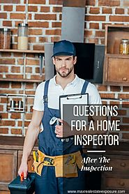 Questions You Should Ask a Home Inspector