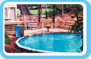 Above Ground Swimming Pools | Financing and Installation