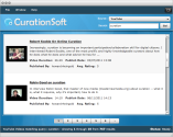 CurationSoft Content Curation Software