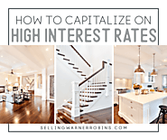 Best Ways to Capitalize on High Interest Rates