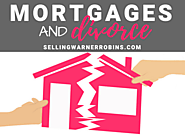 Transfering a mortgage to your spouse