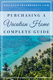 Contentle ‒ Item «Vacation Home Buying Guide»