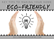 WaysTo Make Your Property More Eco-Friendly