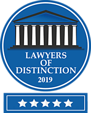 Lawyers of Distinction - Recognizing Excellence In The Practice of Law