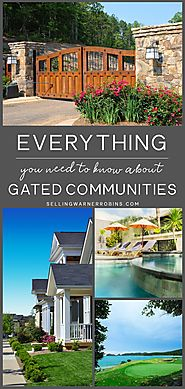 Important Considerations When Purchasing a Home in a Gated Community