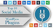 Top 10 Best Among The Best Social Media WordPress Plugins
