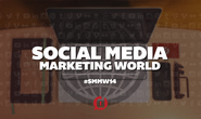 Social Media Marketing World 2014 [#SMMW14]