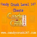 Candy Crush Level 147 Guide