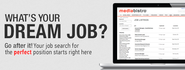 Mediabistro: jobs, classes, community and news for media professionals