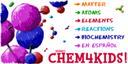 Rader's CHEM4KIDS.COM - Chemistry basics for everyone!