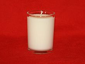 Soy candle - Wikipedia, the free encyclopedia