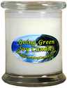 Going Green Soy Candles - Citrus Fresh Odor Eliminator - Hand Poured and Highly Scented Slow Burning Double Wick Natu...