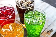 Side Effects Of Sugary Drinks On Your Oral Health