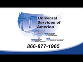 Universal Services of America - Security and Janitorial Professionals for Commercial Properties