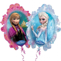 Disney Frozen SuperShape XL