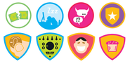 Digital Badges | MacArthur Foundation