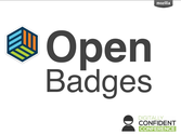 Open Badges slideshow