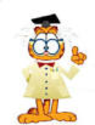 Professor Garfield