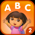 App Store - Dora ABCs Vol 2: Rhyming Words