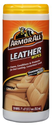 ArmorAll Leather Wipes Canister, 20 Wipes - Cleans, Conditions and Protects