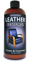 European Leather Restorer - #1 Best Conditioner and Cleaner for all fine Leathers
