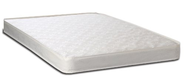 Kolcraft Cozy Soft Portable Crib Mattress, Lily
