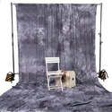 10X20 Gray Backdrop Muslin Photo Background Photography Grey Studio Cloth
