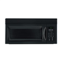 Frigidaire MWV150KB 1.5 Cu. Ft. Over-The-Range Microwave - Black