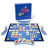 Latice Board Game (Standard Edition)