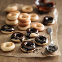 A Lakeland recipe for Doughnut recipe, happy cooking!