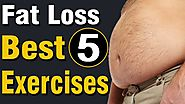 Fat Loss Tip's