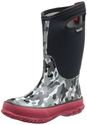 Bogs Classic High Camo Waterproof Boot (Toddler/Little Kid/Big Kid)