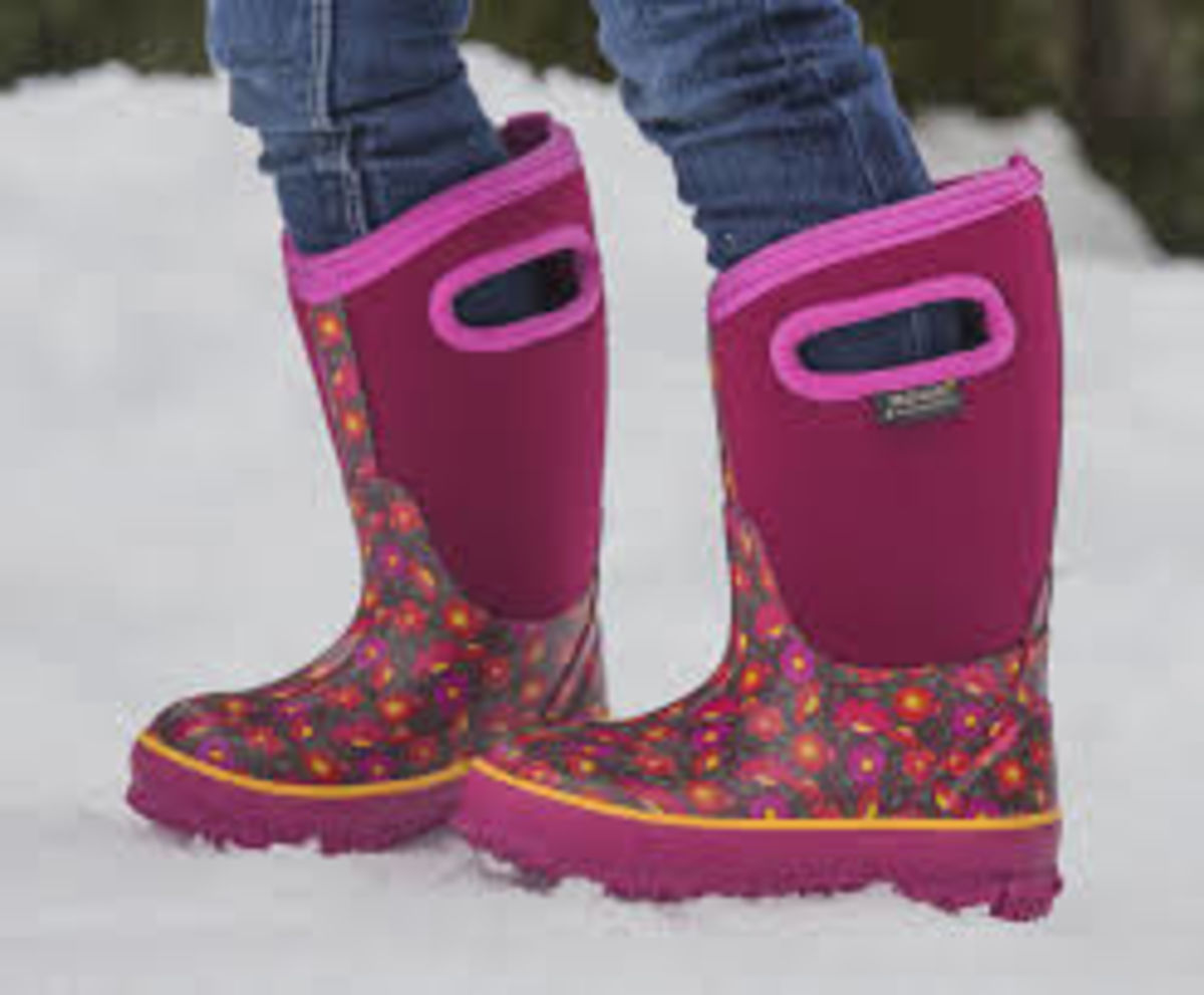 Headline for Best Bogs Rain Boots For Kids - Top Picks for 2014