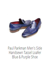 Top 5 designed Professional footwear for Men: Stacy Adams or Paul Parkman