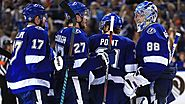NHL Stanley Cup Finals: Tampa Bay Lightning vs. TBD - Home Game 4