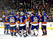 NHL Eastern Conference Finals: New York Islanders vs. TBD - Home Game 3 (Date: TBD - If Necessary) - Official Tickets...