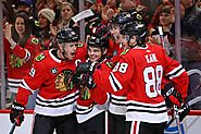 Chicago Blackhawks Convention 2019 - 3 Day Pass - Official Tickets On Sale & Schedule