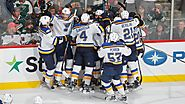 NHL Stanley Cup Finals: St. Louis Blues vs. TBD - Home Game 1 (Date: TBD - If Necessary) - Official Tickets On Sale &...