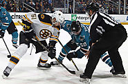 NHL Stanley Cup Finals: San Jose Sharks vs. Boston Bruins - Home Game 3, Series Game 6 (If Necessary) - Official Tick...