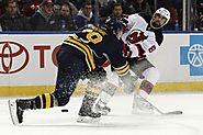 New Jersey Devils vs. Buffalo Sabres - Official Tickets On Sale & Schedule
