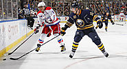 Buffalo Sabres vs. Washington Capitals - Official Tickets On Sale & Schedule