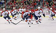 Florida Panthers vs. Washington Capitals - Official Tickets On Sale & Schedule