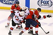 Florida Panthers vs. Ottawa Senators - Official Tickets On Sale & Schedule