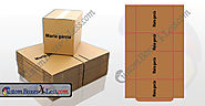 Shipping Packaging | Cardboard Boxes | CustomBoxes4Less