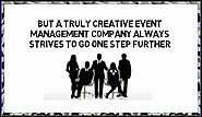 event management companies Ireland