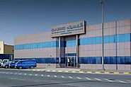 Fasteners in Sharjah | Classic Metallic